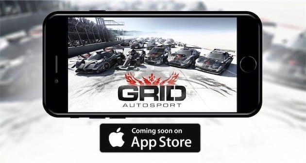 تحميل لعبة سباق السيارات GRID Autosport Android مجانا