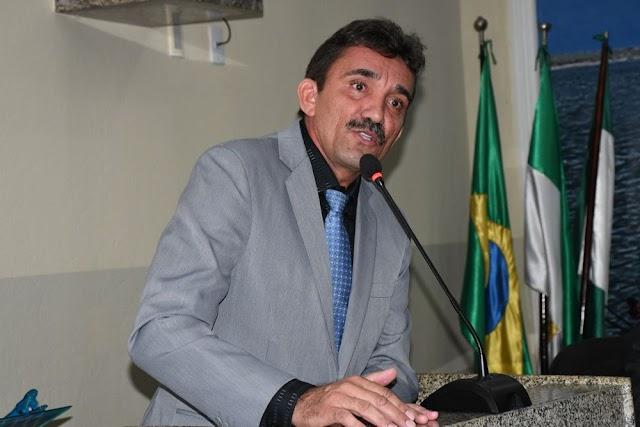 Representando o Vale do Açu e região, Tê é indicado na chapa de Paulinho Freire para a Fecam/RN