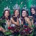 Jaimee Nicole Angeles Manio of Pampanga is Miss Silka Philippines 2019