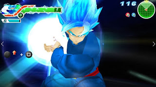 DESCARGA! DBZ TTT MOD CON MENÚ PERMANENTE CROSSOVER ISO FULL [FOR ANDROID Y PC PPSSPP]+DOWNLOAD