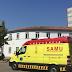Un trabajador de 57 años sufre pierna catastrófica con un motocultor en Formentera del Segura