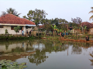 Pulang Kampung Ke Cianjur