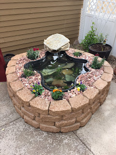 One of the great uses of stone is gabion flower planters and garden decoration. Look at the following collection of gabion flower planter's ideas with stone design and ideas how to decorate your dream home garden with something cool and creative.