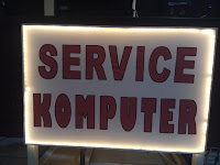 Service Komputer Kota Jakarta Selatan ( JakSel )