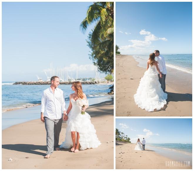 Maui Weddings By Simple Maui Wedding