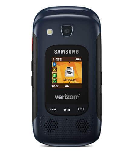 verizon flip phones for seniors