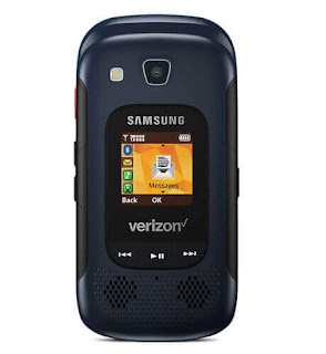 Verizon cell phones for seniors