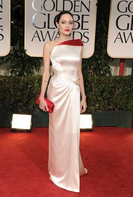 475d366c23ae Ack. Angelina Jolie. I m not obsessed with her look and absolutely can t  stand her condescending glares