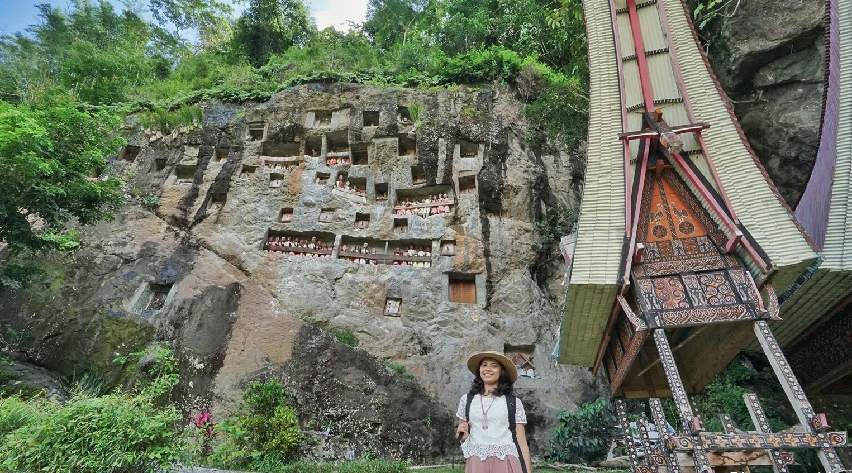 wisatawan indonesia bebas visa ke jepang cewek manis kulit tana toraja