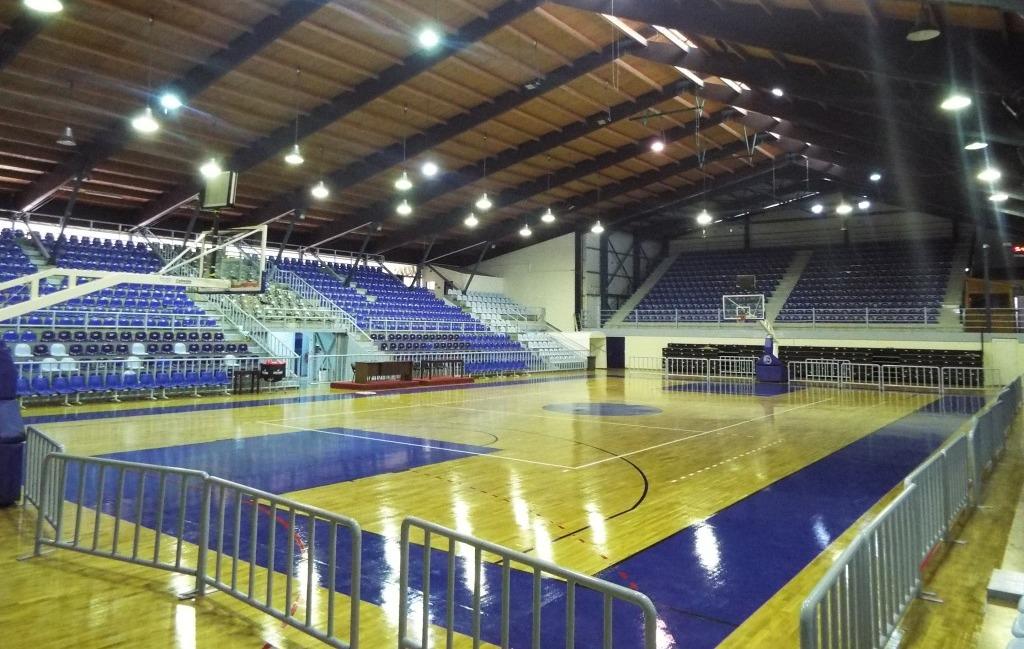 Νέο μεγάλο αθλητικό έργο στα Τρίκαλα - Το Κλειστό αναβαθμίζεται ενεργειακά και εξοικονομούνται πόροι
