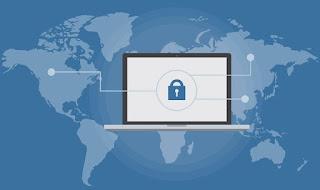 Cara akses internet aman