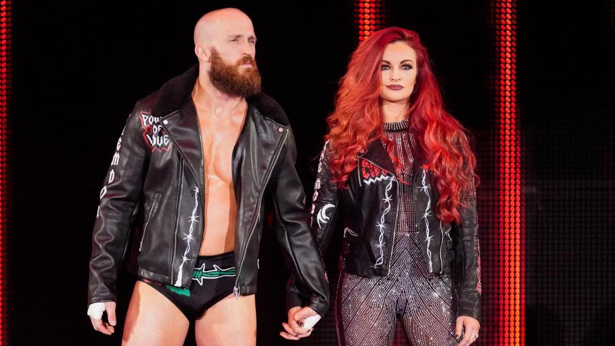 Maria Kanellis revela duração de seu contrato com a ROH