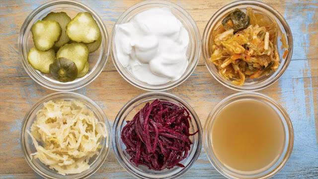 Conozcan alimentos que pueden prevenir infección por COVID-19