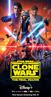 Star Wars The Clone Wars Budget, Star Cast, Reviews, Story & Watch