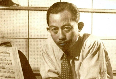 Biografi dan Contoh Karya-Karya Seniman Sekaligus Pahlawan Nasional Ismail Marzuki