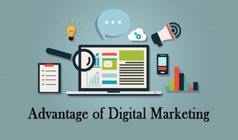 डिजिटल मार्केटिंग करने के फायदे 2019