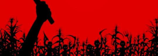 Los chicos del maíz, de Stephen King y Fritz Kiersch - Cine de Escritor