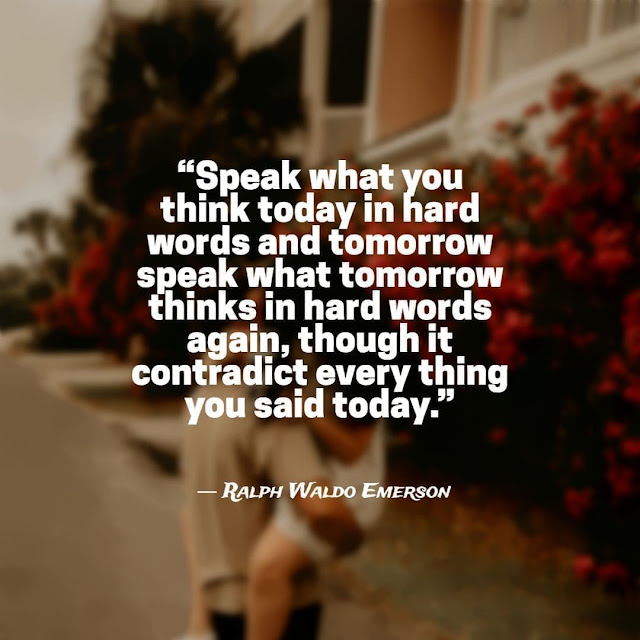 Speak your heart quotes