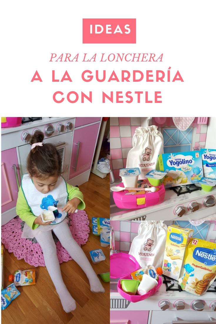 #supermama #NestleVueltaAlaGuarde