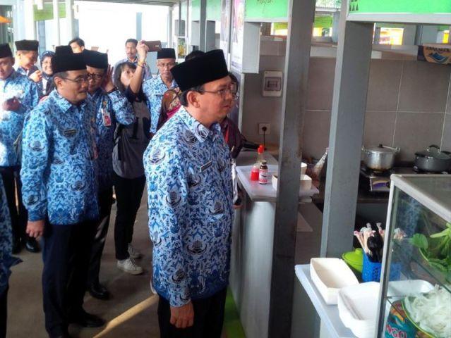 Gabenor Jakarta Mohon Maaf, Dituduh Persenda Ayat Quran