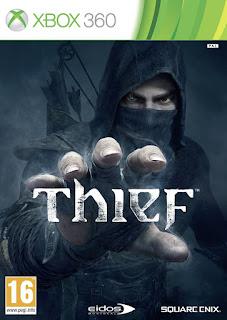 Thief (XBOX360) 2014