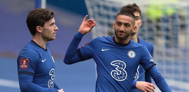 Chelsea vs Sheffield United Highlights