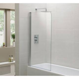 Glass Screens For The Bathroom