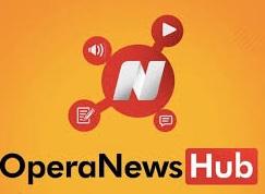 opera news hub - what is opera news hub
