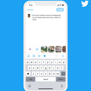 Twitter Voice Tweets: Twitter is Introducing Your Voice, Your Tweets: eAskme
