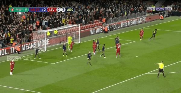 الان مشاهدة مباراة ليفربول وارسنال بث مباشر اليوم 30-10-2019 وموعد المقابلة كأس الرابطة الإنجليزية