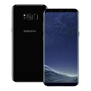 Full Firmware For Device Galaxy S8 Plus SCV35