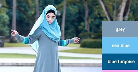 Kombinasi Warna Kelabu Untuk Baju Inspirasi Desain Menarik