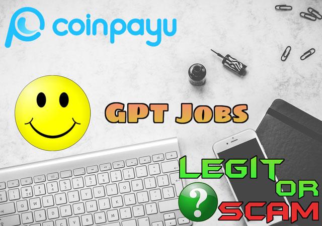 CoinPayU Review | PTC Ads, Surveys, Catch a CAT Contest