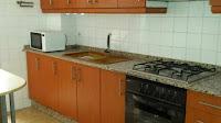 piso en venta calle bernat artola castellon cocina