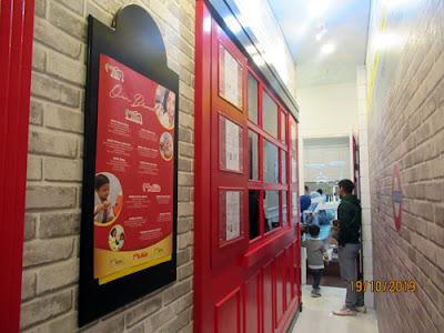 desain interior MHDC Clinic Kalibata City Square