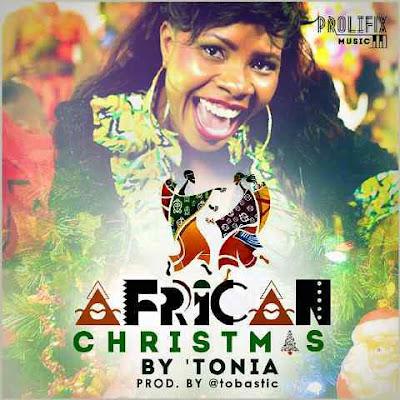 ThrowBack Music: African Christmas – Tonia