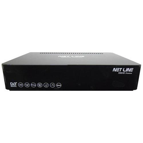NETFREE NETLINE X 95 NOVA ATUALIZAÇÃO V238 - 06/04/2020