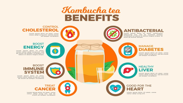 benefits of tea for skin