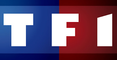 TF1 logo à l'étranger VPN France
