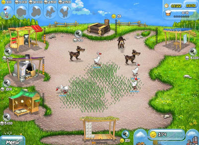 Frenzy 2 full version pc for for download free farm