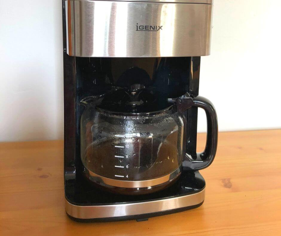 Christmas Gift Ideas For Your Boyfriend's Parents | Coffee machines make great gifts.