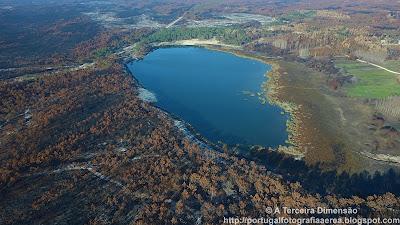 Lagoa da Ervedeira