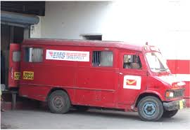 speed post customer care