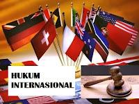 Peranana Mahkamah Internasional Terhadap Pelanggaran HAM