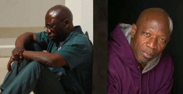 Touching Story Of Black Man Sentenced To 48 Years In Prison After Lady Dreamt Of Him (Photos)