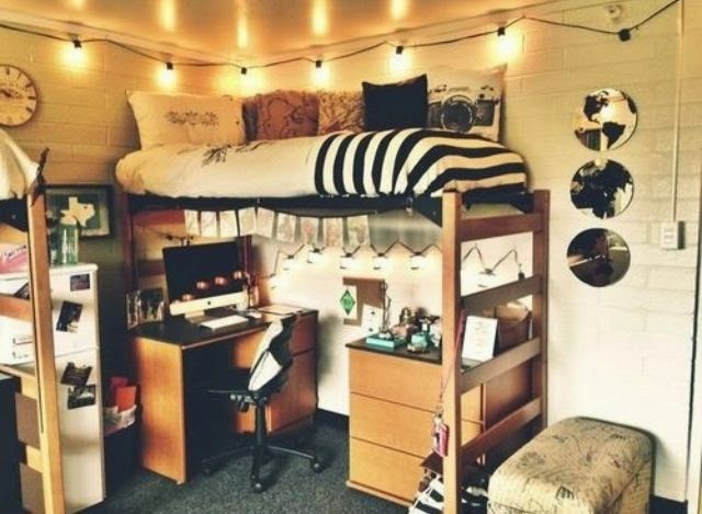 Hipster Bedroom Decorating Ideas - dashingamrit