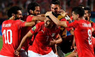 AFCON2019: Egypt Vs Zimbabwe Video – Highlights And Goal