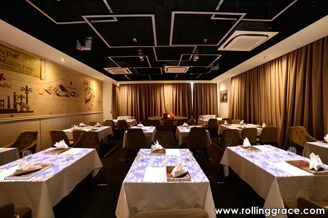 Best Dining in Kuala Lumpur