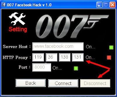 007 facebook hack password v 1.0 free download