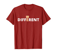 Cute Graphic Tees Be different
